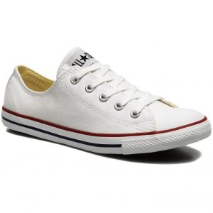 CONVERSE ALL STAR M7652C BLANCO