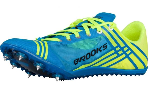 BROOKS 3 ELMN8 ATLETISMO
