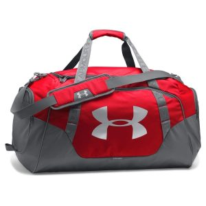 BOLSA GYM UNDER ARMOUR ROJA