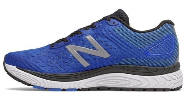 NEW BALANCE SOLVI V2 MEN AZUL
