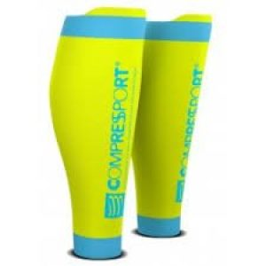 PANTORRILLERA COMPRESSPORT Course&Recupération