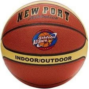 BALÓN BALONCESTO NEW PORT ATHLETICS ALL STARS