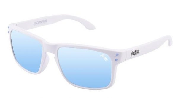 GAFAS SOL FREERIDE SPIRIT WHITE-BLUE