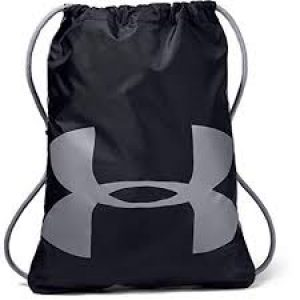 SACO GYM UNDER ARMOUR OZSEE NEGRO