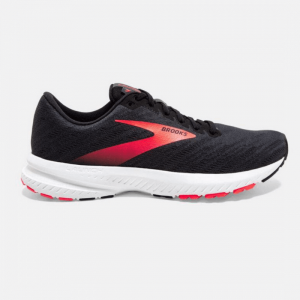 brooks-launch-7-mujer-negro-coral-1