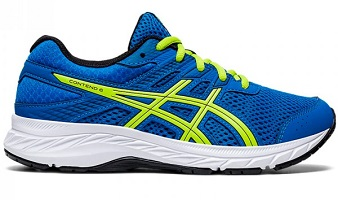 ASICS GEL-CONTEND 6 GS_AZ-AMARILLO