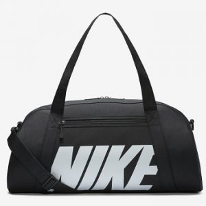 BOLSA NIKE GYM CLUB TRAINING DUFFEL NEGRO